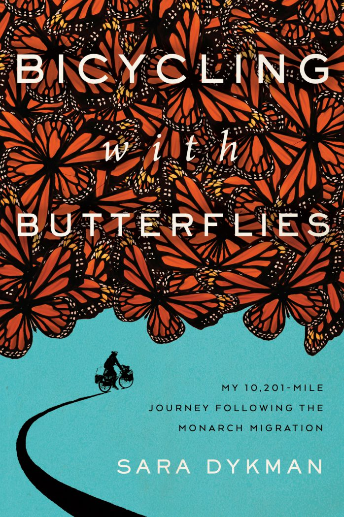 Bicycling with Butterfiles