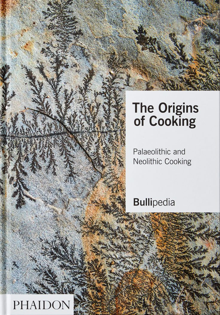 The Orgins of Cooking