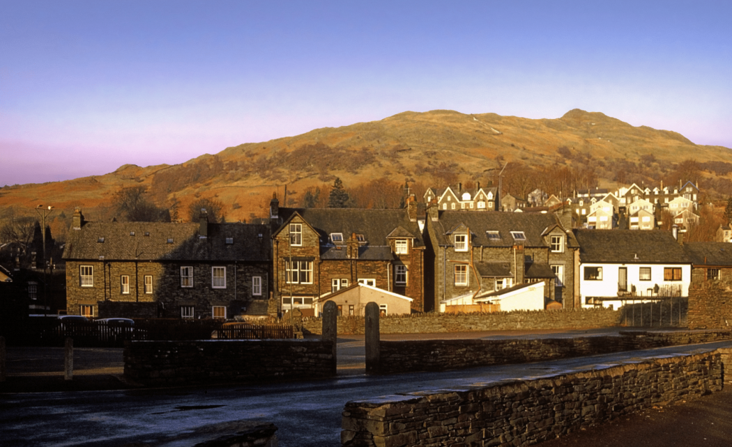 Best Small Town - Ambleside