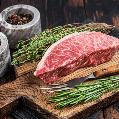 what is wagyu beef